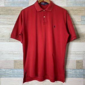 Men's Polo by Ralph Lauren Size Small